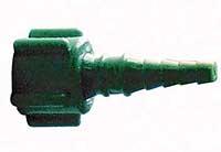 Connecteur pour manomètre
