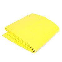 Couverture d'urgence (jaune)
