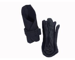 Étui pour gants de cuir