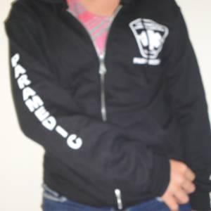 Kangourou PARAMEDIC avec zipper