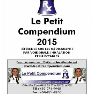 Le Petit Compendium