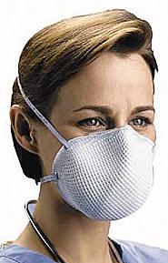Masque N95 INOVEL Extra-Petit
